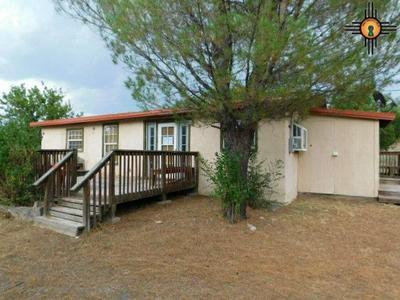 3830 SAAVEDRA RD, Silver City, NM 88061 - Photo 1