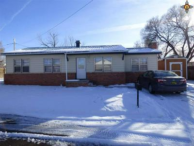 142 BLANCHARD AVE, RATON, NM 87740 - Photo 1