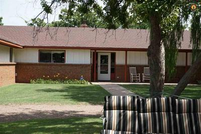 2030A S ROCK ISLAND ST, Tucumcari, NM 88401 - Photo 1