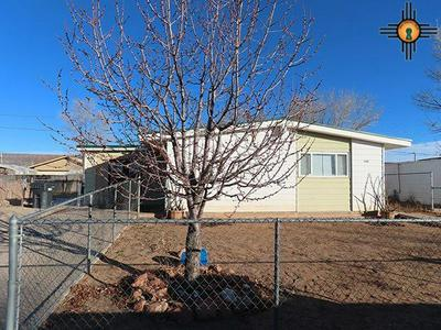 448 JENSEN ST, GRANTS, NM 87020 - Photo 1