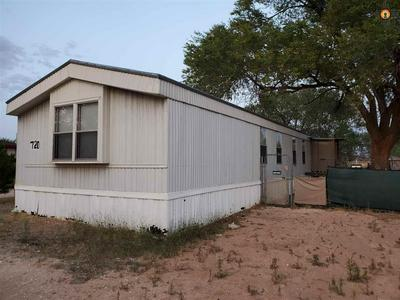 720 N AVENUE O, Portales, NM 88130 - Photo 1
