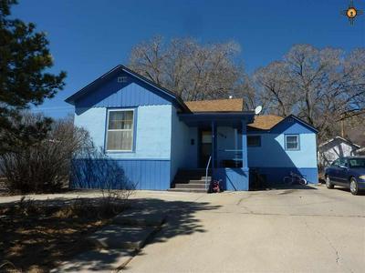 1224 S 4TH ST, Raton, NM 87740 - Photo 1