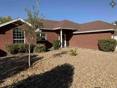 3312 LEW WALLACE DR, Clovis, NM 88101 - Photo 1