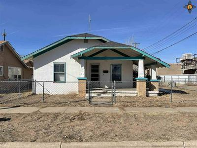 114 W 4TH ST, Portales, NM 88130 - Photo 1