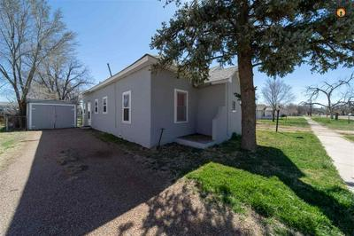 1217 SHELDON ST, Clovis, NM 88101 - Photo 2