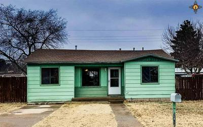 918 W JACKSON AVE, LOVINGTON, NM 88260 - Photo 1