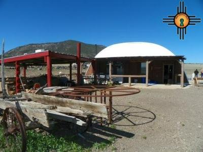 7463 BURSUM RD., Reserve, NM 87830 - Photo 1