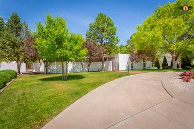 2513 GAYE DR, ROSWELL, NM 88201 - Photo 1