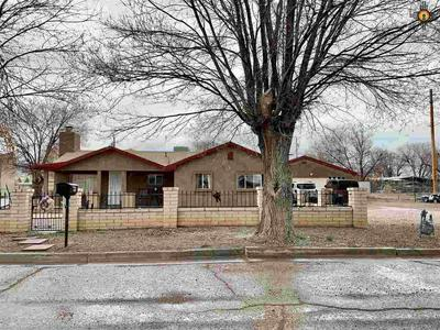 228 MONROE AVE, GRANTS, NM 87020 - Photo 1
