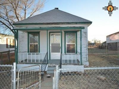 514 E TURNER AVE, TUCUMCARI, NM 88401 - Photo 1
