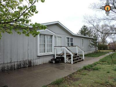 208 HARDING ST, Clayton, NM 88415 - Photo 1