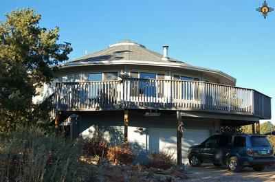 3398 BOND ST, Ramah, NM 87321 - Photo 1