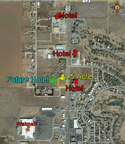 4200 N PRINCE ST, Clovis, NM 88101 - Photo 1
