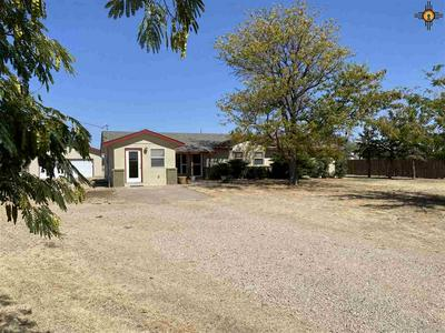 866 CURRY ROAD 13, Clovis, NM 88101 - Photo 1