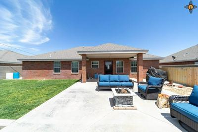 2209 BOXWOOD CIR, Portales, NM 88130 - Photo 1