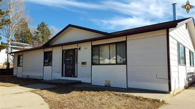 1005 LINCOLN AVE, RATON, NM 87740 - Photo 1