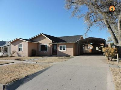 217 MONROE ST, Clayton, NM 88415 - Photo 2