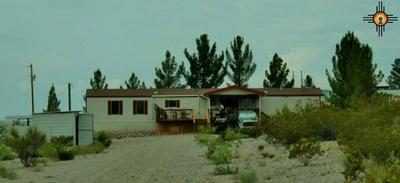 LOT 27 MONTICELLO CANYON SUB, Monticello, NM 87939 - Photo 1