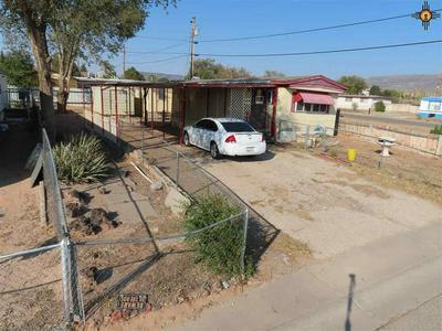 820 FROST AVE, Grants, NM 87020 - Photo 1