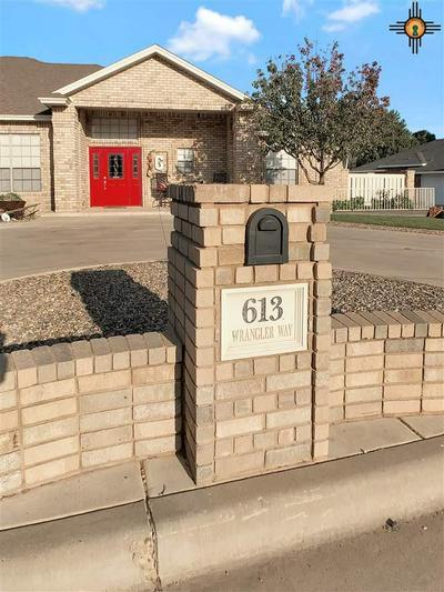 613 WRANGLER WAY, Clovis, NM 88101 - Photo 2