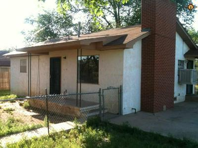 1311 N REID ST, Clovis, NM 88101 - Photo 1