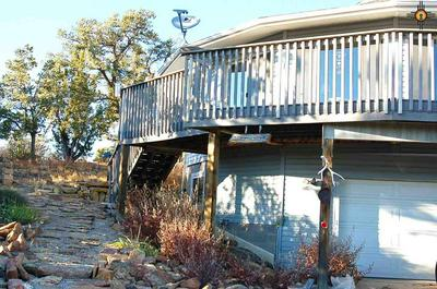 3398 BOND ST, Ramah, NM 87321 - Photo 2