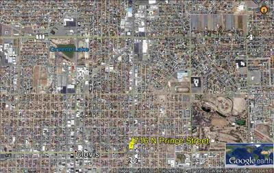 716 N PRINCE ST, Clovis, NM 88101 - Photo 2