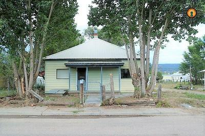 334 3RD AVE, Raton, NM 87740 - Photo 1