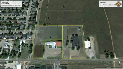 4201 E 21ST ST, Clovis, NM 88101 - Photo 1