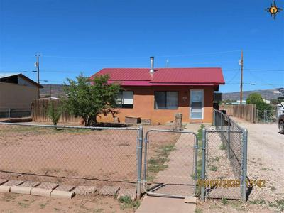 636 E SARGENT ST, Grants, NM 87020 - Photo 1