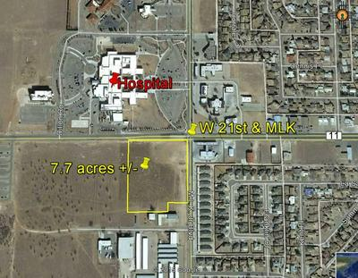 2201 W 21ST ST, Clovis, NM 88101 - Photo 1