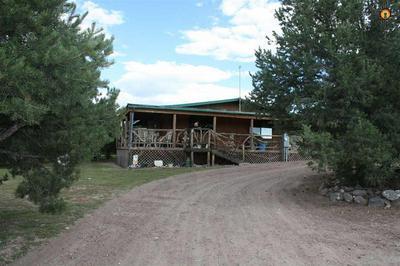 160 HORSESHOE TRL, Quemado, NM 87829 - Photo 1