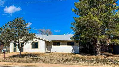 1006 W BIRCH AVE, LOVINGTON, NM 88260 - Photo 1