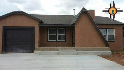 913 E BRADY AVE, Clovis, NM 88101 - Photo 1