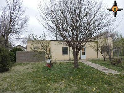412 E BROADWAY ST, Clayton, NM 88415 - Photo 1