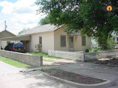 110 CEDAR ST, Clayton, NM 88415 - Photo 1