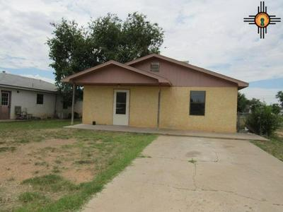 816 E HANCOCK AVE, TUCUMCARI, NM 88401 - Photo 1