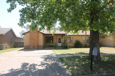 3005 ROSS ST, Clovis, NM 88101 - Photo 1