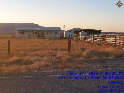 5410 FRANKLIN RD SE, Deming, NM 88030 - Photo 1