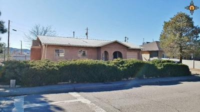 1508 ENCINO AVE, GRANTS, NM 87020 - Photo 1