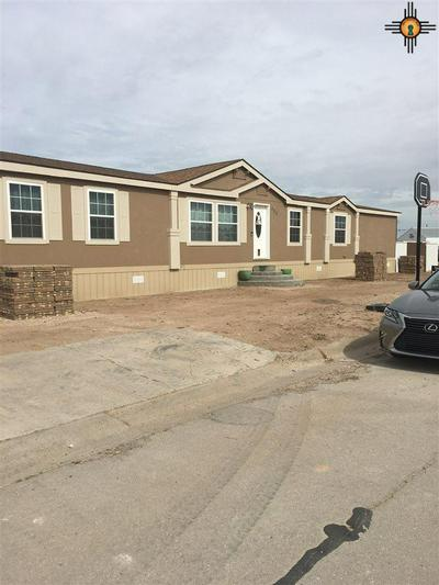 500 EL PASO DR, Jal, NM 88252 - Photo 1