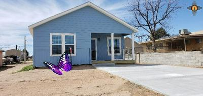417 S 2ND ST, Jal, NM 88252 - Photo 1