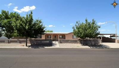 703 E LOCUST ST, Deming, NM 88030 - Photo 1