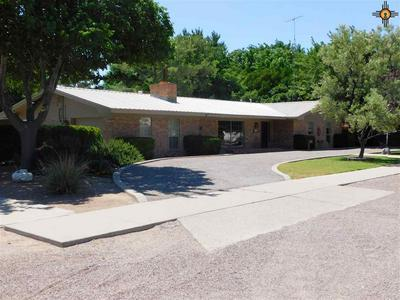 1005 S PLATINUM AVE, Deming, NM 88030 - Photo 1