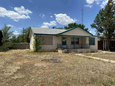 1905 S 4TH ST, Tucumcari, NM 88401 - Photo 1