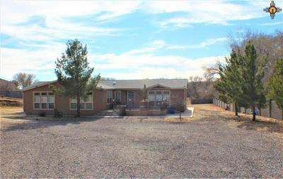 900 E PINE ST, Silver City, NM 88061 - Photo 1