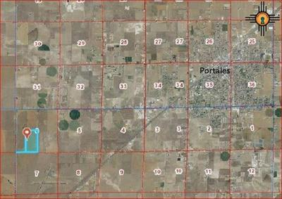 00 SOUTH ROOSEVELT ROAD 7, Portales, NM 88130 - Photo 1