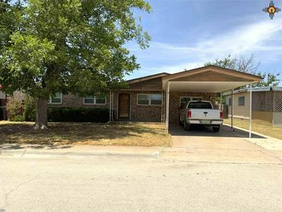 603 S 7TH ST, Jal, NM 88252 - Photo 1