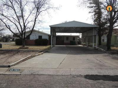 701 W AVENUE H, LOVINGTON, NM 88260 - Photo 1