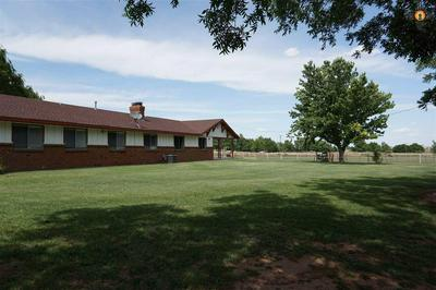 2030A S ROCK ISLAND ST, Tucumcari, NM 88401 - Photo 2